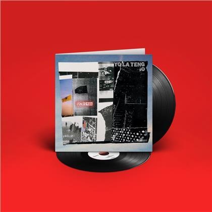 Yo La Tengo - Electr-O-Pura (2020 Reissue, 25th Anniversary Edition, 2 LPs)