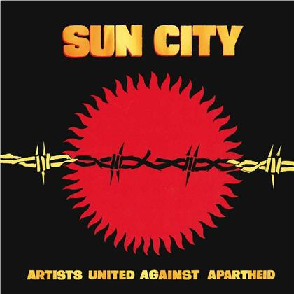 Sun City: Artists United Against Apartheid
