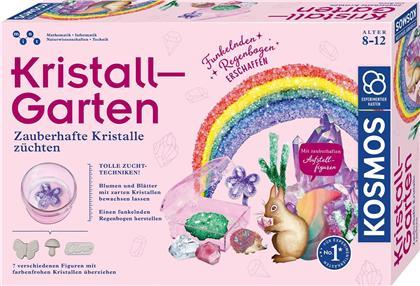 Kristall-Garten