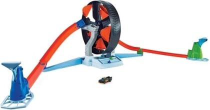 Hot Wheels - Hot Wheels Spinwheel Challenge