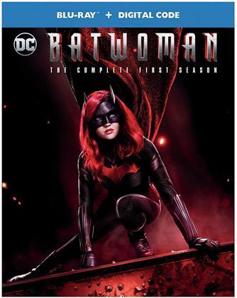 Batwoman - Season 1 (5 Blu-rays)