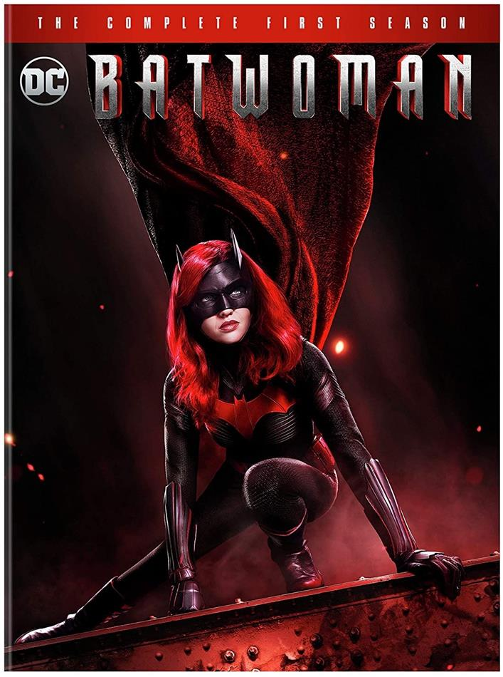 Batwoman - Season 1 (5 DVDs)
