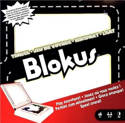 Blokus Kompakt - ab 7 Jahren, 2-4 Spieler