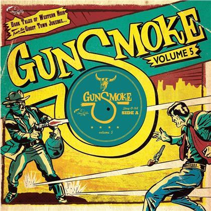 "Gunsmoke Vol.5 (10"" Maxi)"