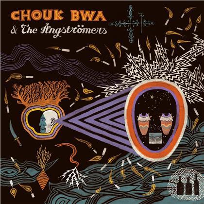 Chouk Bwa & The Ångströmers - Vodou Ale (LP)