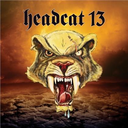 Headcat 13 - ---
