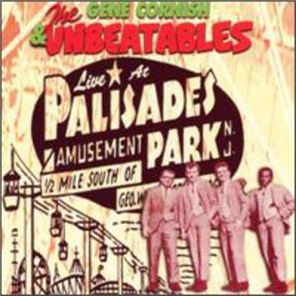 Gene & Unbeatables Cornish - Live At Palisades Park 1964