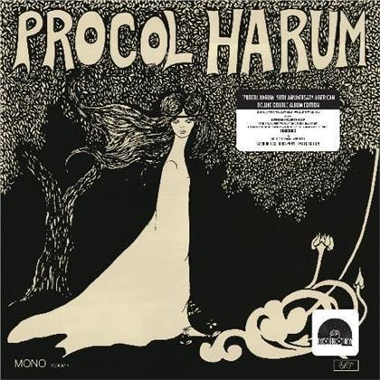 Procol Harum - --- (Bonustracks, Fly Records, 50th Anniversary Edition, Limited Edition, Colored, LP)