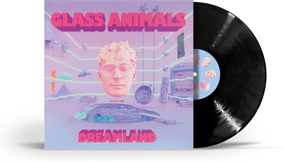 Glass Animals - Dreamland (LP)