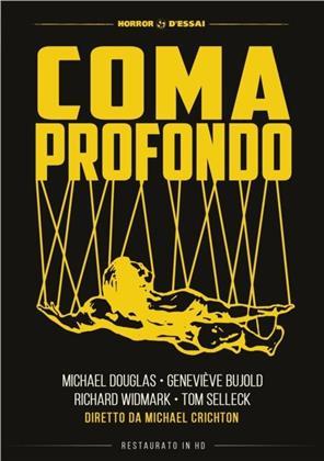 Coma profondo (1978) (Horror d'Essai, Restaurato in HD)