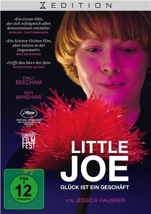 Little Joe - Glück ist ein Geschäft (2019)