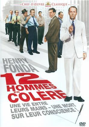 12 hommes en colère (1957) (Studio Classics, s/w)