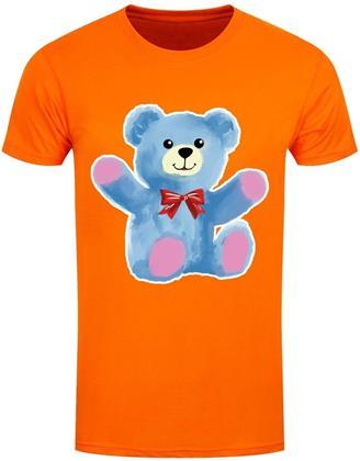 Cuddly Assassin Killer Bear - Unisex T-Shirt