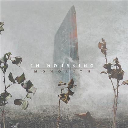 In Mourning - Monolith (2020 Reissue, Digipack, Deluxe Edition)