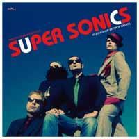 Martin Green Presents Super Sonics ~ 40 Junkshop Britpop Greats (2 CDs)