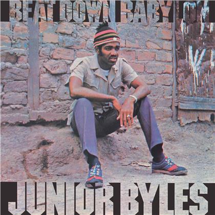 Junior Byles - Beat Down Babylon (Bonustracks, 2020 Reissue, 2 CDs)