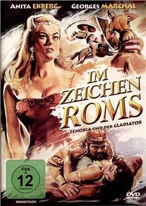 Im Zeichen Roms - Zenobia und der Gladiator (1959)