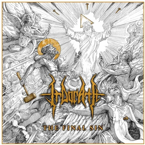 Irdorath - The Final Sin