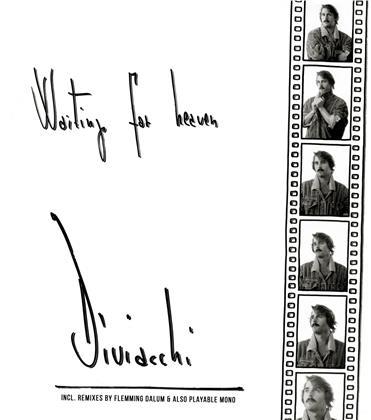 "DIVIACCHI - Waiting For Heaven (12"" Maxi)"