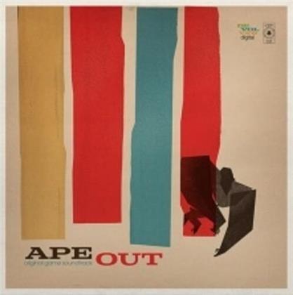 Gabe Cuzzillo - Ape Out - OST (LP)