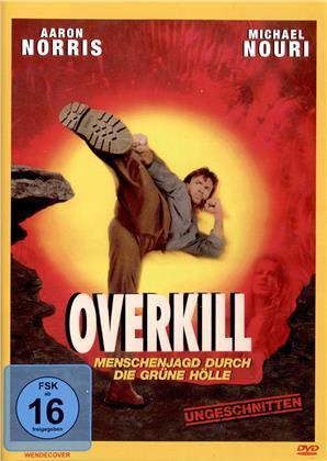 Overkill - Menschenjagd durch die grüne Hölle (1995) (Uncut)