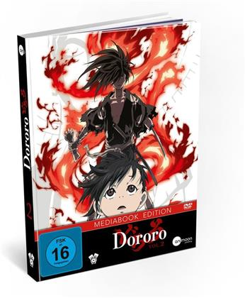 Dororo - Vol. 2 (Limited Edition, Mediabook)