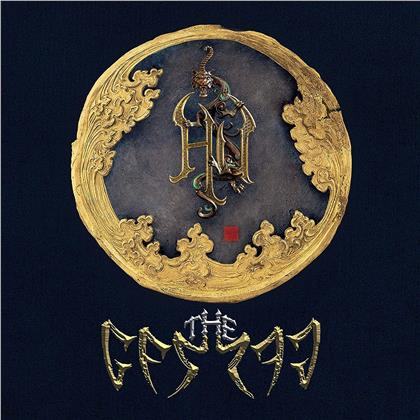 The Hu - The Gereg (2020 Reissue, Digipack, Deluxe Edition, 2 CDs)