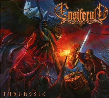 Ensiferum - Thalassic (2 Bonustracks, Limited Edition)