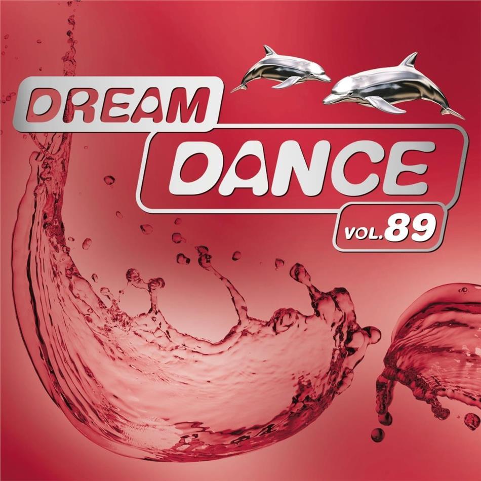 Dream Dance Vol. 89 (3 CDs)