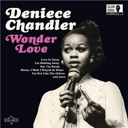 Deniece Chandler - Wonder Love (LP)
