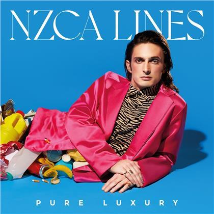 Nzca Lines - Pure Luxury (Colored, LP)