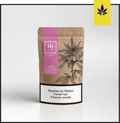 Hi Lab Candy Kush (5g) - Indoor (12.5% CBD, 0.55% THC)