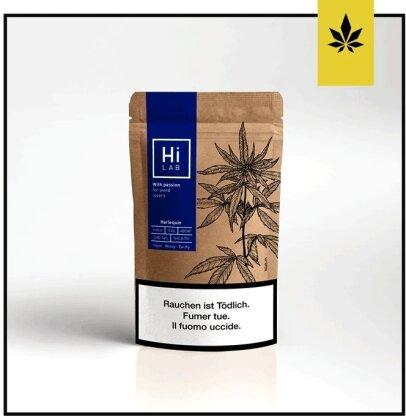 Hi Lab Harlequin (2g) - Indoor (14% CBD, 0.7% THC)