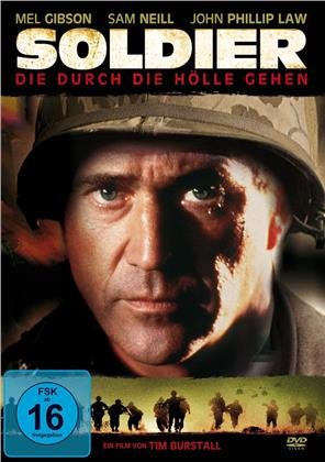 Soldier - Die durch die Hölle gehen (1981)