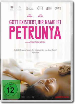 Gott existiert, ihr Name ist Petrunya (2019)