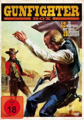 Gunfighter Box - 12 Western (4 DVDs)