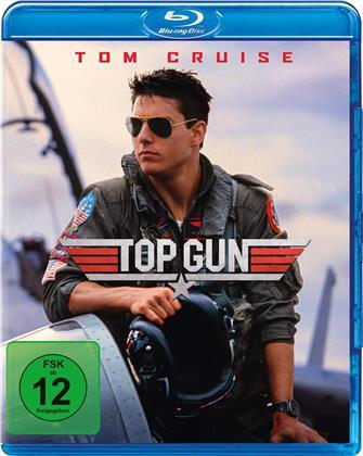 Top Gun (1986) (Neuauflage, Remastered)