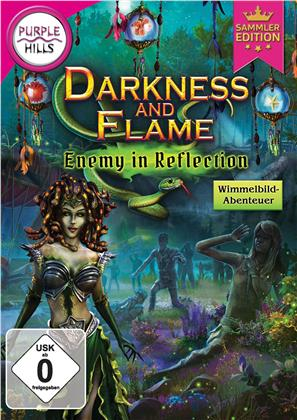 Darkness and Flame 4: Feind in der Reflexion (Sammler Edition)