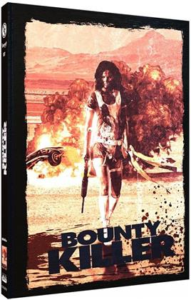 Bounty Killer (2013) (Cover D, Limited Edition, Mediabook, Blu-ray + DVD)
