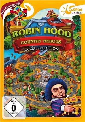 Robin Hood - Country Heroes (Sammleredition)