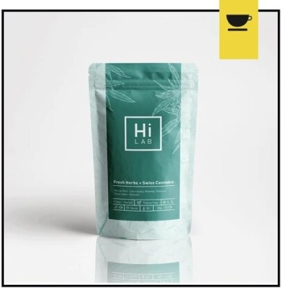 Hi Lab Fresh Herbs Tea (30g)