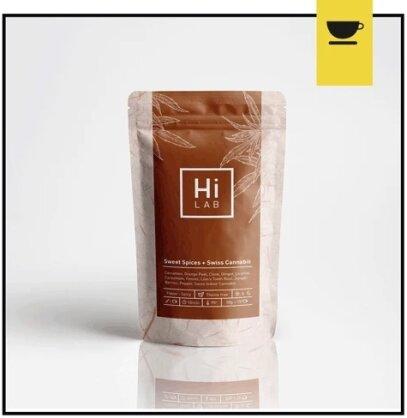 Hi Lab Sweet Spices Tea (30g)