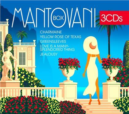 Mantovani Orchestra - Mantovani Box (3 CDs)