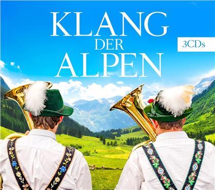 Klang der Alpen (3 CDs)