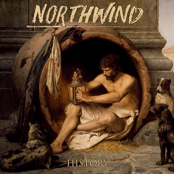 Northwind - History (LP + CD)