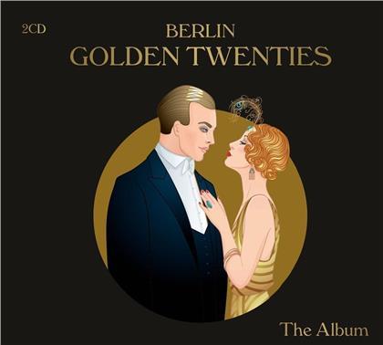Berlin Golden Twenties (2 CDs)