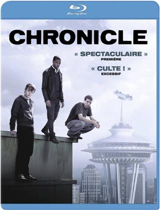 Chronicle (2012) (Extended Edition, Uncut)