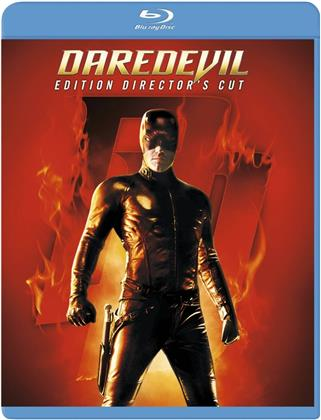 Daredevil (2003) (Director's Cut)