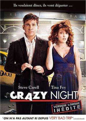 Crazy Night (2010) (Extended Edition, Uncut)