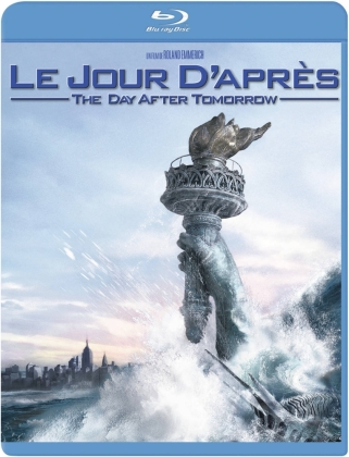 Le Jour d'après - The Day After Tomorrow (2004)